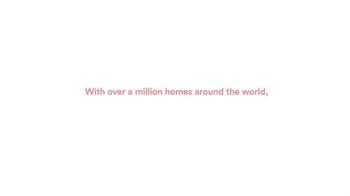 Airbnb TV Spot, 'Never a Stranger' - Thumbnail 9