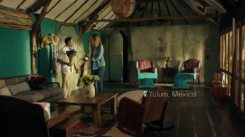Airbnb TV Spot, 'Never a Stranger' - Thumbnail 5