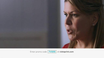 Vistaprint TV Spot, 'Rachel Miller, Owner of RedRover Valley' - Thumbnail 10
