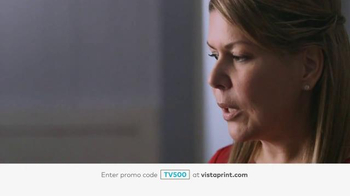 Vistaprint TV Spot, 'Rachel Miller, Owner of RedRover Valley' - Thumbnail 9