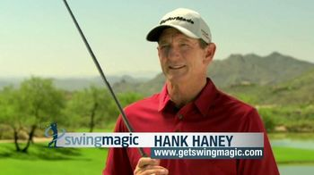 Swing Magic TV Spot, 'Perfect Your Swing'