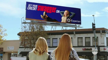 TBS TV Spot, 'Experian: Friends' - Thumbnail 4