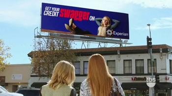 TBS TV Spot, 'Experian: Friends' - Thumbnail 8