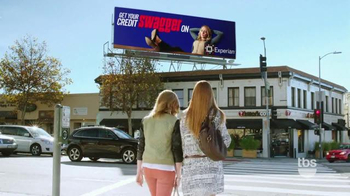 TBS TV Spot, 'Experian: Friends' - Thumbnail 9