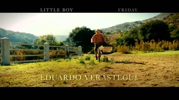 Little Boy - Alternate Trailer 6
