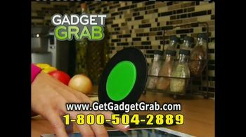Gadget Grab TV Spot, 'Securely Sticks'