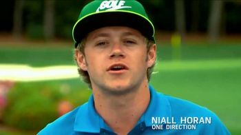 PGA Drive, Chip and Putt TV Spot, 'Practice' Featuring Niall Horan - 32 commercial airings