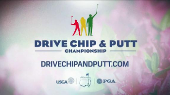PGA Drive, Chip and Putt TV Spot, 'Practice' Featuring Niall Horan - Thumbnail 10