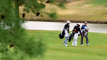 PGA Drive, Chip and Putt TV Spot, 'Practice' Featuring Niall Horan - Thumbnail 5