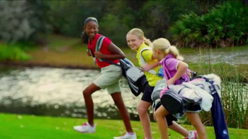 PGA Drive, Chip and Putt TV Spot, 'Practice' Featuring Niall Horan - Thumbnail 6