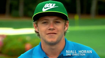 PGA Drive, Chip and Putt TV Spot, 'Practice' Featuring Niall Horan - Thumbnail 7