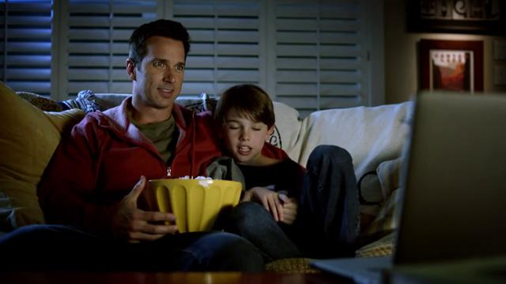 Grand Canyon University TV Commercial, 'Working Dad'
