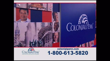 Colonial Penn TV Spot, 'A Company Who Can Help' Featuring Alex Trebek - Thumbnail 5