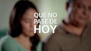 Levemir FlexTouch TV Spot, 'Que No Pase de Hoy' [Spanish] - Thumbnail 1