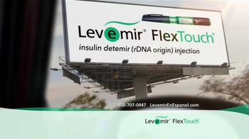 Levemir FlexTouch TV Spot, 'Que No Pase de Hoy' [Spanish] - Thumbnail 6