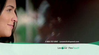Levemir FlexTouch TV Spot, 'Que No Pase de Hoy' [Spanish] - Thumbnail 7