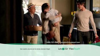 Levemir FlexTouch TV Spot, 'Que No Pase de Hoy' [Spanish] - Thumbnail 8