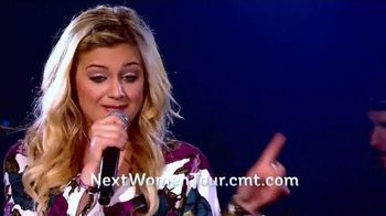 CMT Next Women of Country Tour TV Spot - 29 commercial airings