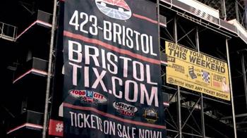 Bristol Motor Speedway TV Spot, '2015 Food City 500: It's Not Just a Race' - Thumbnail 9