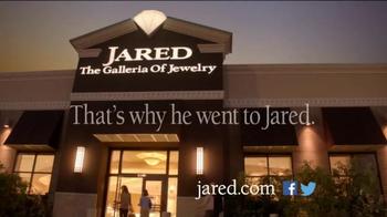 Jared TV Spot, 'Jewelry Wardrobe' - Thumbnail 10