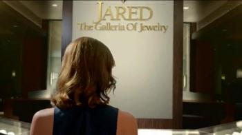 Jared TV Spot, 'Jewelry Wardrobe' - Thumbnail 5