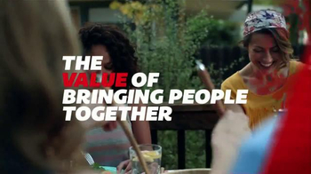 True Value Hardware TV Spot, 'Bringing People Together' - Thumbnail 5
