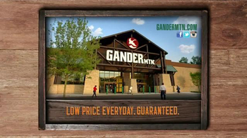 Gander Mountain Firearms Red Tag Event TV Spot, 'Save on Firearms and Ammo' - Thumbnail 10