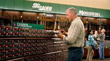 Gander Mountain Firearms Red Tag Event TV Spot, 'Save on Firearms and Ammo' - Thumbnail 2