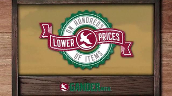 Gander Mountain Firearms Red Tag Event TV Spot, 'Save on Firearms and Ammo' - Thumbnail 3