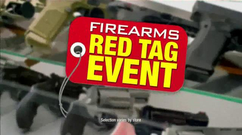 Gander Mountain Firearms Red Tag Event TV Spot, 'Save on Firearms and Ammo' - Thumbnail 7