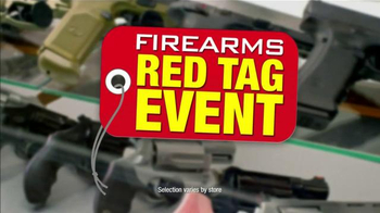 Gander Mountain Firearms Red Tag Event TV Spot, 'Save on Firearms and Ammo' - Thumbnail 8