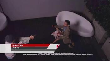 XFINITY Latino TV Spot, 'El Señor de Los Cielos 3 y Fugitivos' [Spanish] - Thumbnail 4