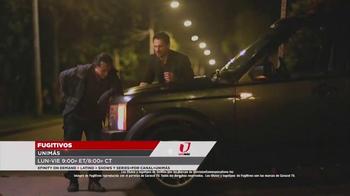 XFINITY Latino TV Spot, 'El Señor de Los Cielos 3 y Fugitivos' [Spanish] - Thumbnail 5