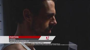 XFINITY Latino TV Spot, 'El Señor de Los Cielos 3 y Fugitivos' [Spanish] - Thumbnail 6