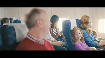 Make-A-Wish Foundation TV Spot, 'Give Wishes Wing' Featuring Matt Walsh