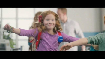 Make-A-Wish Foundation TV Spot, 'Give Wishes Wing' Featuring Matt Walsh - Thumbnail 6