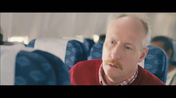 Make-A-Wish Foundation TV Spot, 'Give Wishes Wing' Featuring Matt Walsh - Thumbnail 1