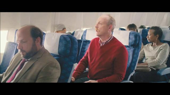 Make-A-Wish Foundation TV Spot, 'Give Wishes Wing' Featuring Matt Walsh - Thumbnail 2