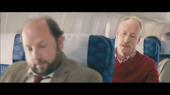 Make-A-Wish Foundation TV Spot, 'Give Wishes Wing' Featuring Matt Walsh - Thumbnail 4