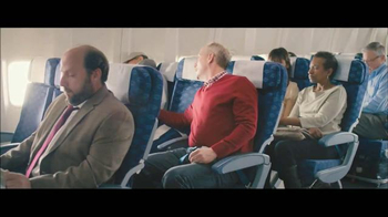 Make-A-Wish Foundation TV Spot, 'Give Wishes Wing' Featuring Matt Walsh - Thumbnail 5
