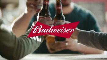 Budweiser TV Spot, 'Buds & Burgers' Song by DJ Sliink - Thumbnail 10
