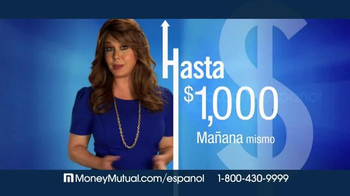 Money Mutual TV Spot, 'Plan B' [Spanish] - Thumbnail 4