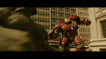 The Avengers: Age of Ultron - Alternate Trailer 48