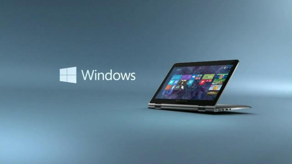 Microsoft HP Spectre x360 TV Commercial, 'What You've Been Waiting For'