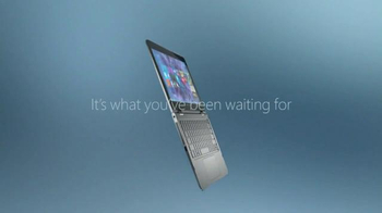Microsoft HP Spectre x360 TV Spot, 'What You've Been Waiting For' - Thumbnail 2