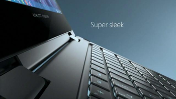 Microsoft HP Spectre x360 TV Spot, 'What You've Been Waiting For' - Thumbnail 4
