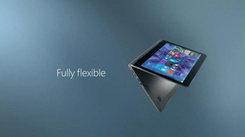 Microsoft HP Spectre x360 TV Spot, 'What You've Been Waiting For' - Thumbnail 5