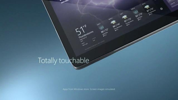 Microsoft HP Spectre x360 TV Spot, 'What You've Been Waiting For' - Thumbnail 6