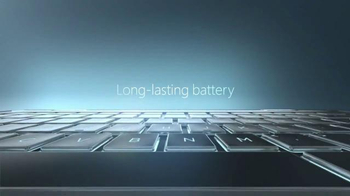 Microsoft HP Spectre x360 TV Spot, 'What You've Been Waiting For' - Thumbnail 7