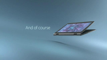 Microsoft HP Spectre x360 TV Spot, 'What You've Been Waiting For' - Thumbnail 8